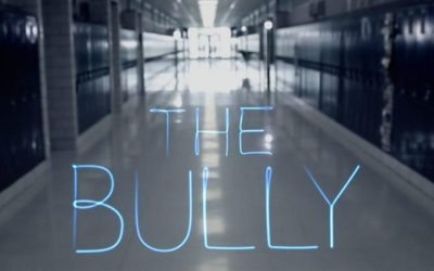 Middle School Student Creates Video about Bullying
